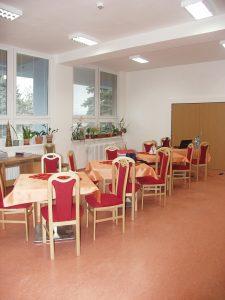 Rekonštrukcia domova sociálnych služieb, Žiar nad Hronom