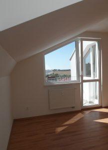 Výstavba bytových domov Diely III., Nitra