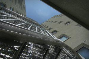 Výstavba polyfunkčného bytového objektu Wüstenrot