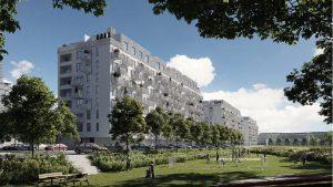 Južné mesto Bratislava