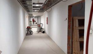 Rekonštrukcia a modernizácia   Nemocnice s poliklinikou Brezno