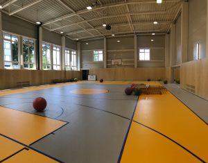 Výstavba športovej haly pre hokejovú akadémiu v Trenčíne